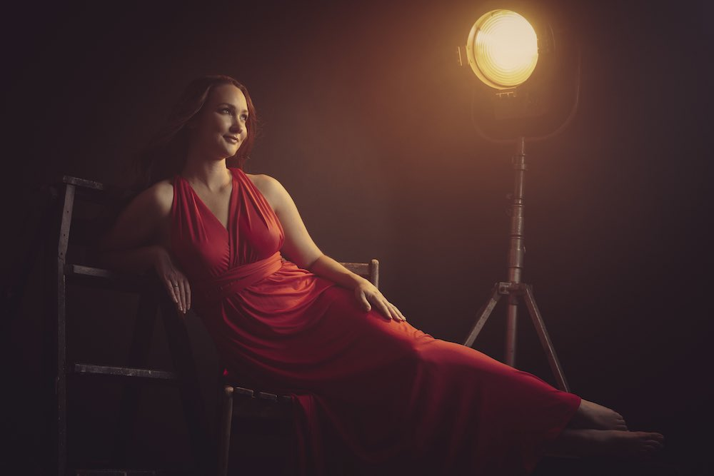 Hollywood portrait session 002