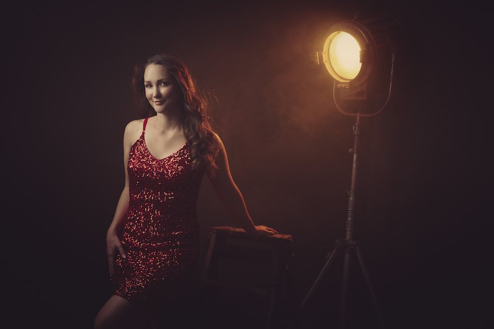 Hollywood portrait session 004