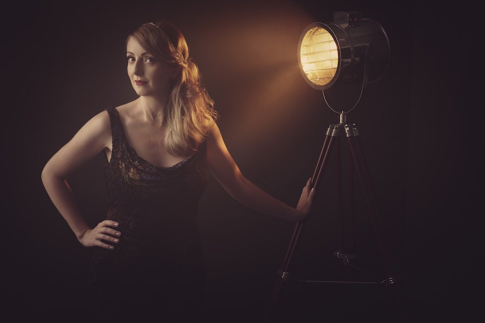 Hollywood portrait session 010