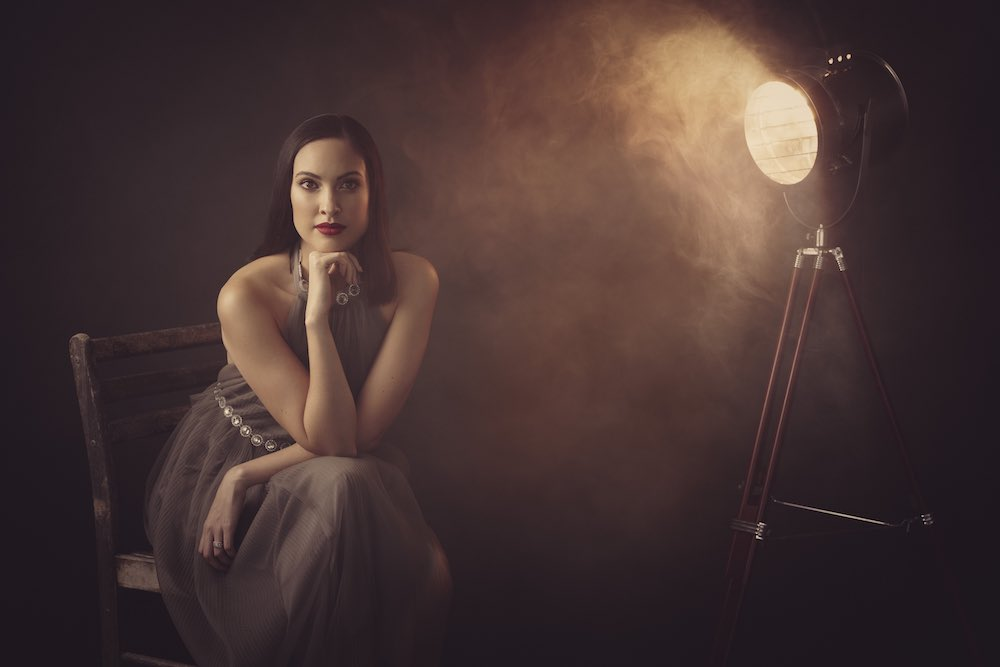 Hollywood portrait session 015