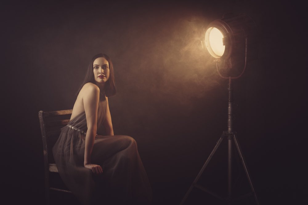 Hollywood portrait session 017