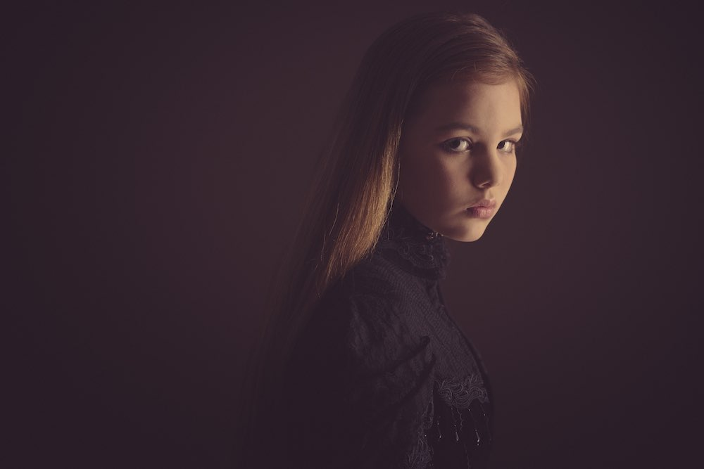 Child photos for Cadence