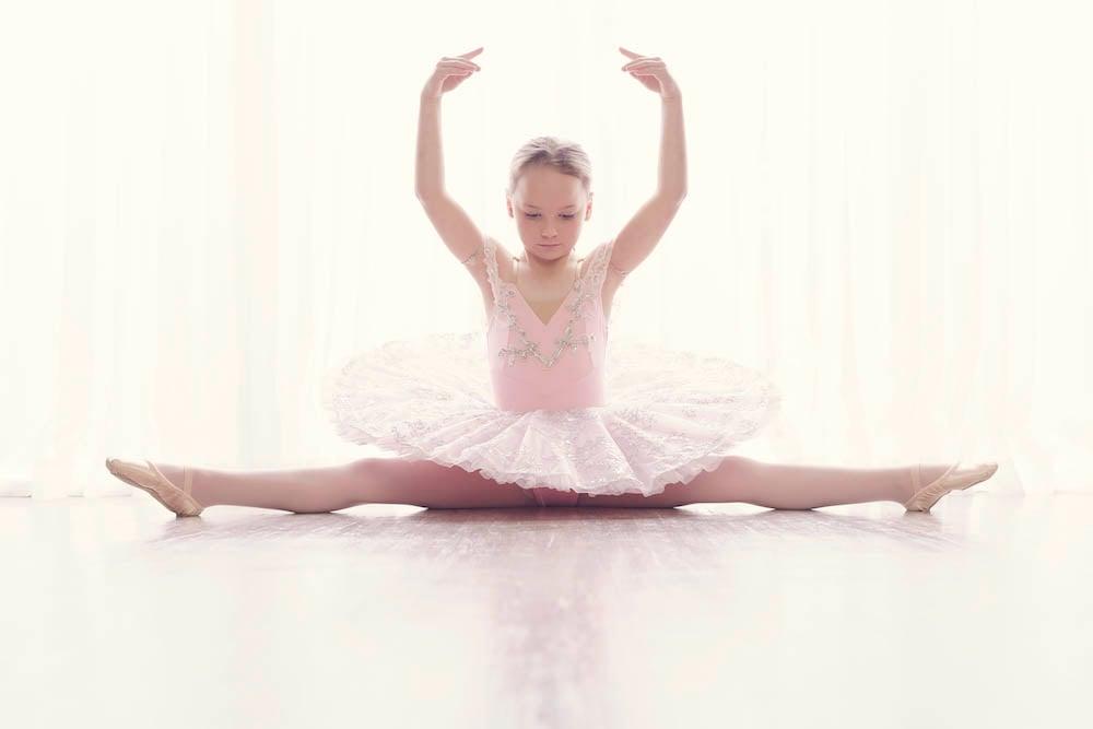Child dance portraits 003