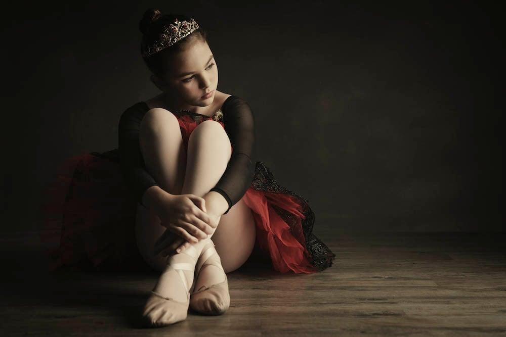 Child dance portraits 012