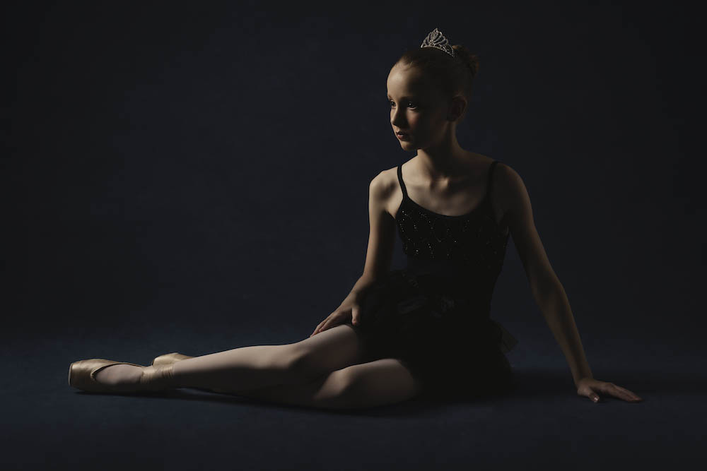 Child dance portraits 019