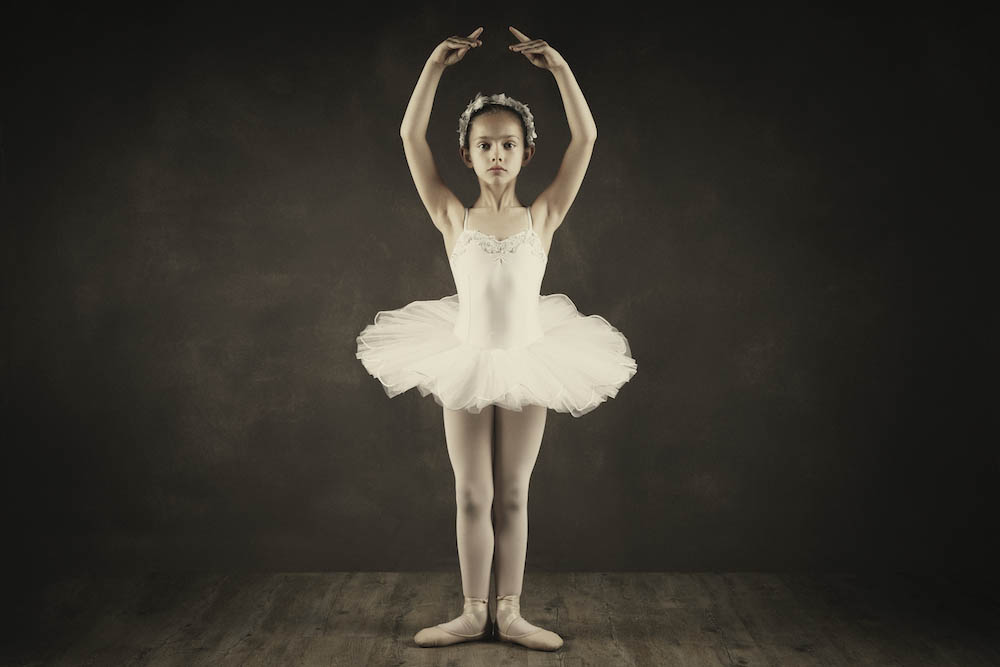 Child dance portraits 020