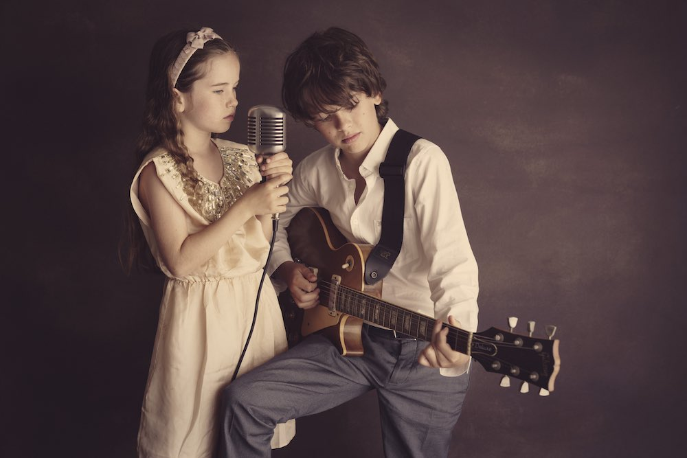 Child music portraits 002