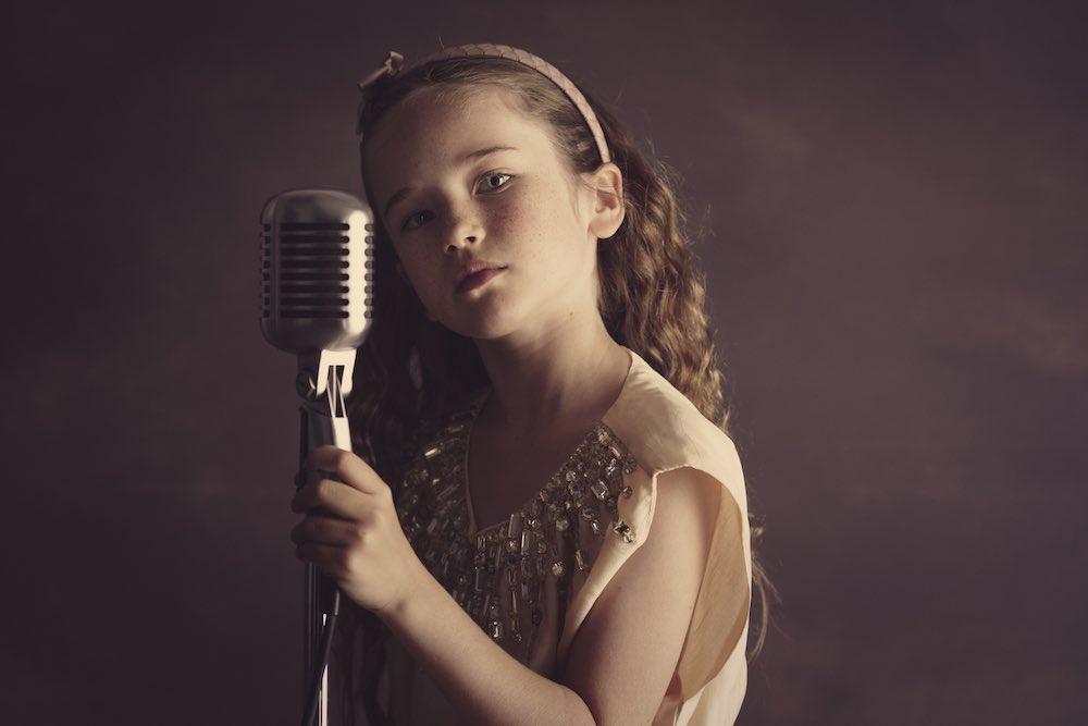 Child music portraits 004
