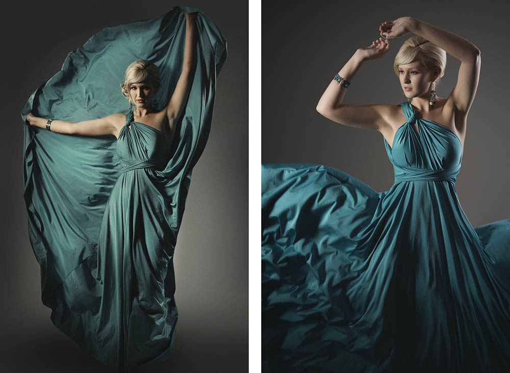 Gemma model portfolio 002