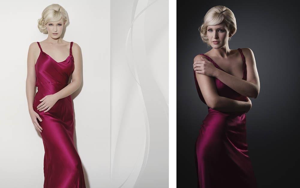 Gemma model portfolio 011