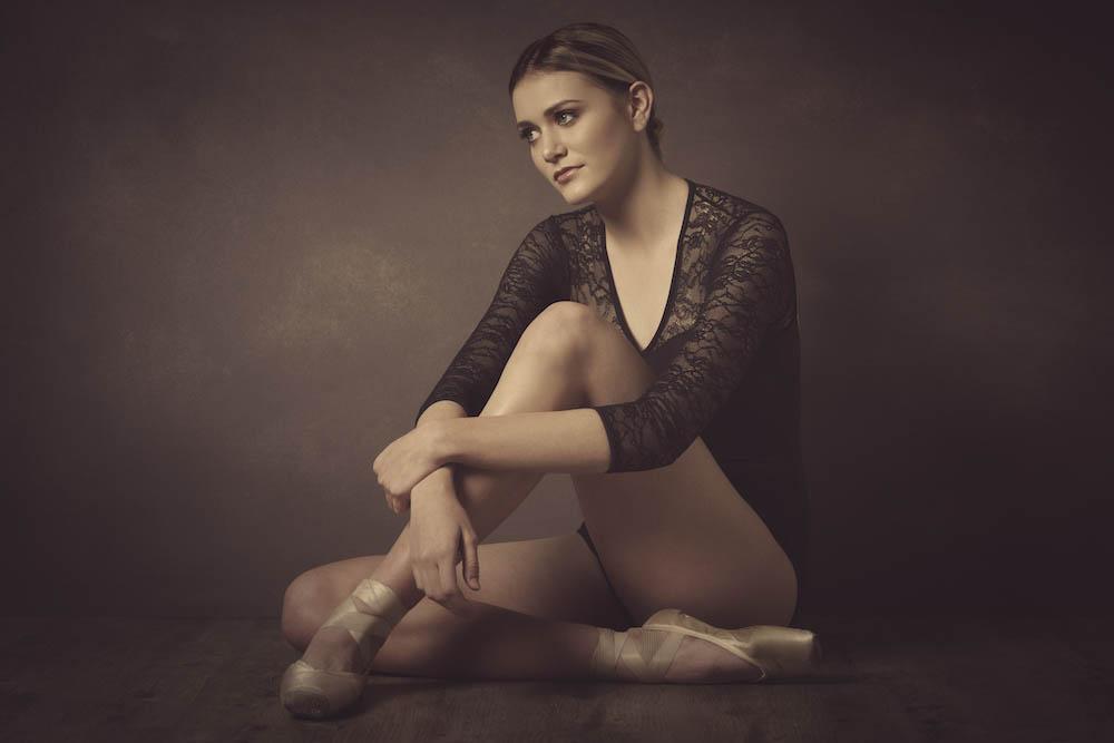 Rachael dance portfolio featured