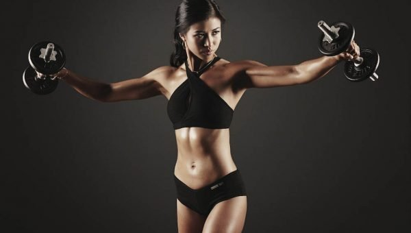 Sally fitness photography featured