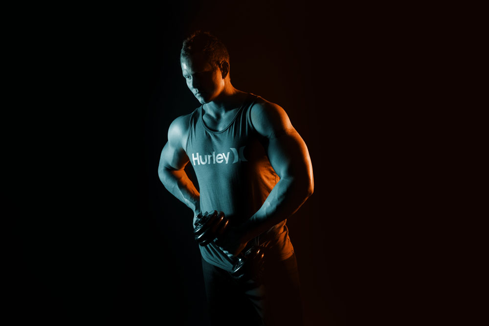 Fitness gels 1