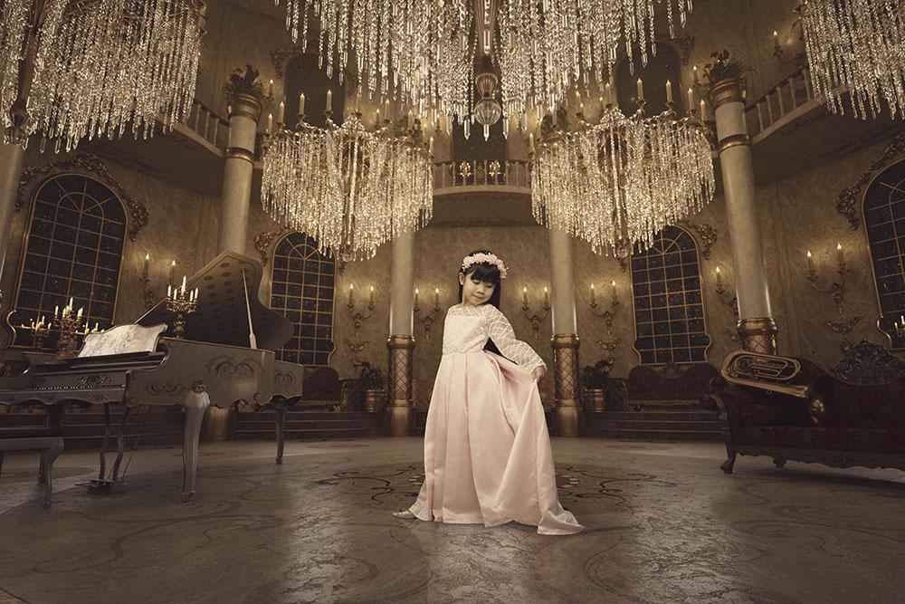 cinderella princess