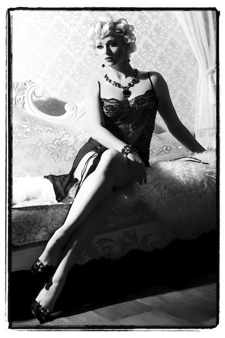 010 pinup photography