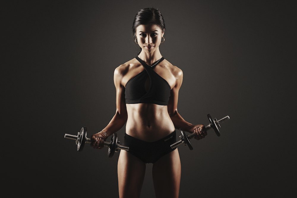 016 fitness photography