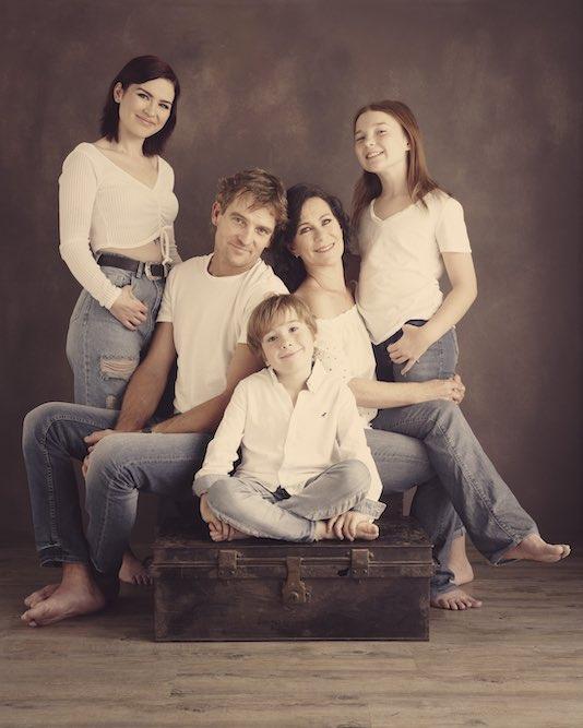 018 family photography
