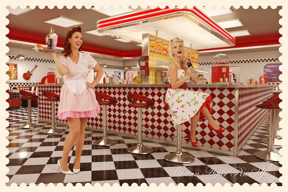 032 pinup photography