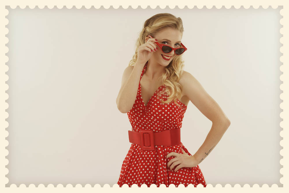 pinup photography 009