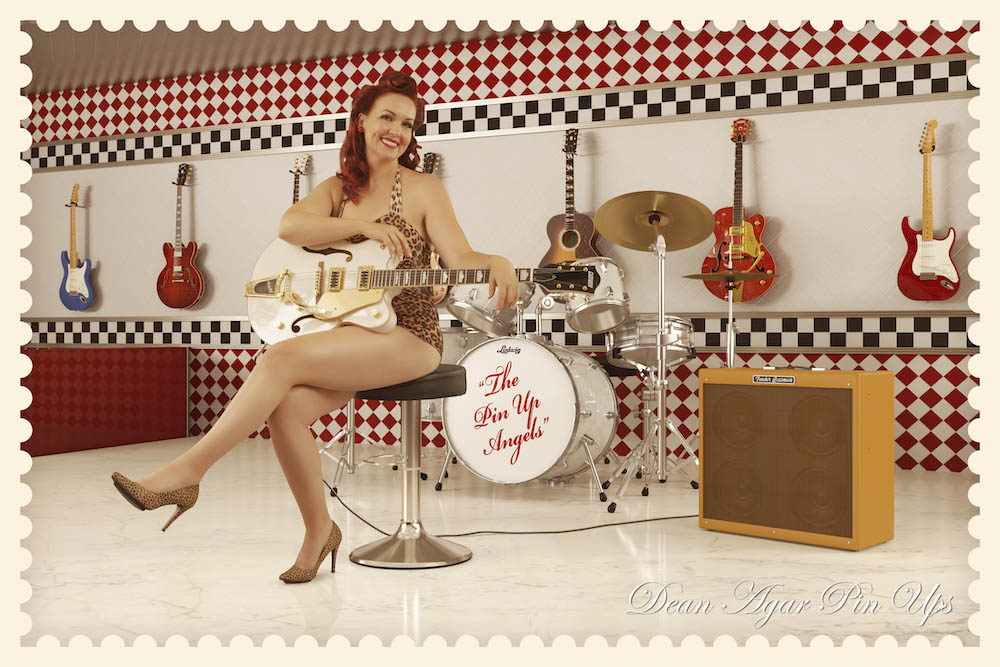 pinup photography 011