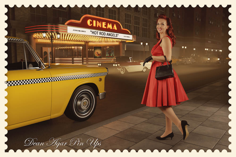 pinup photography 014