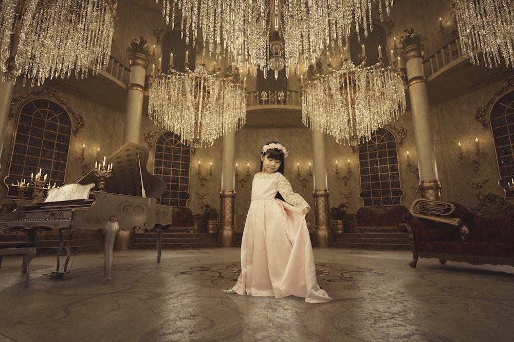 princess photography 003